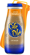 Café Olé Caramelo