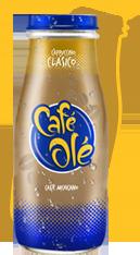 Café Olé Clásico