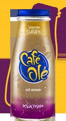 Café Olé Clásico Deslactosado