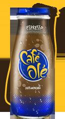 Café Olé Espresso