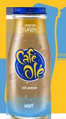 Café Olé Light