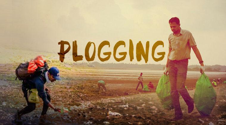 Plogging, la poderosa tendencia a la que todos deberíamos unirnos