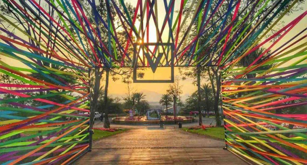 Música, colores y mucha diversión es lo que encontraremos en este hipnotizante festival