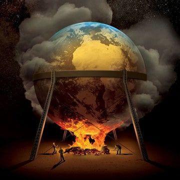 Nos quedan sólo 12 años para poder frenar el cambio climático, y si no…