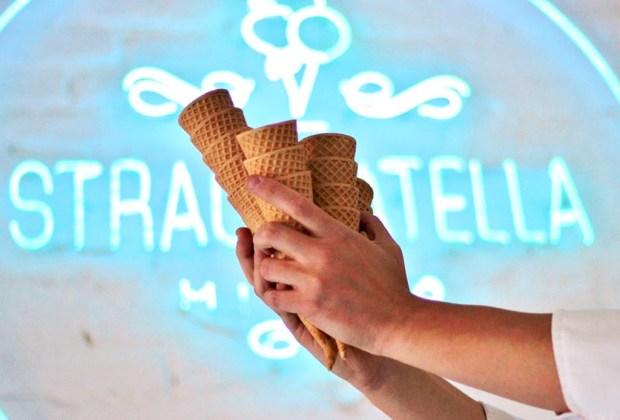 Las heladerías más cool en CDMX, seguro quedarás babeando