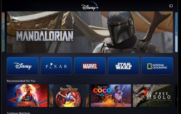 Disney se prepara para competir contra Netflix y nos encanta